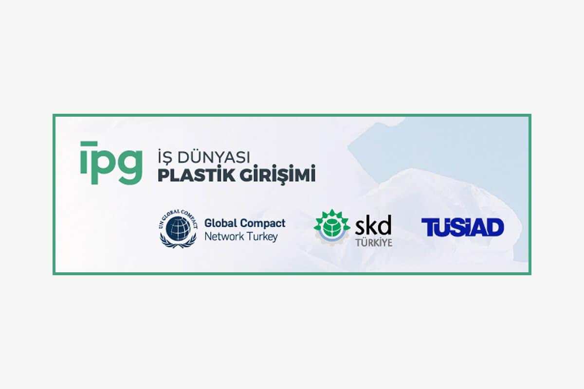 İş Dünyası Plastik Girişimi Çalışmaları Başladı / Atölye Çalışması